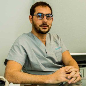 Dott. Davide Quarato