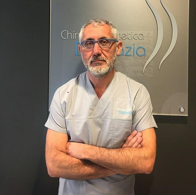 Dott. Sergio Nicolucci
