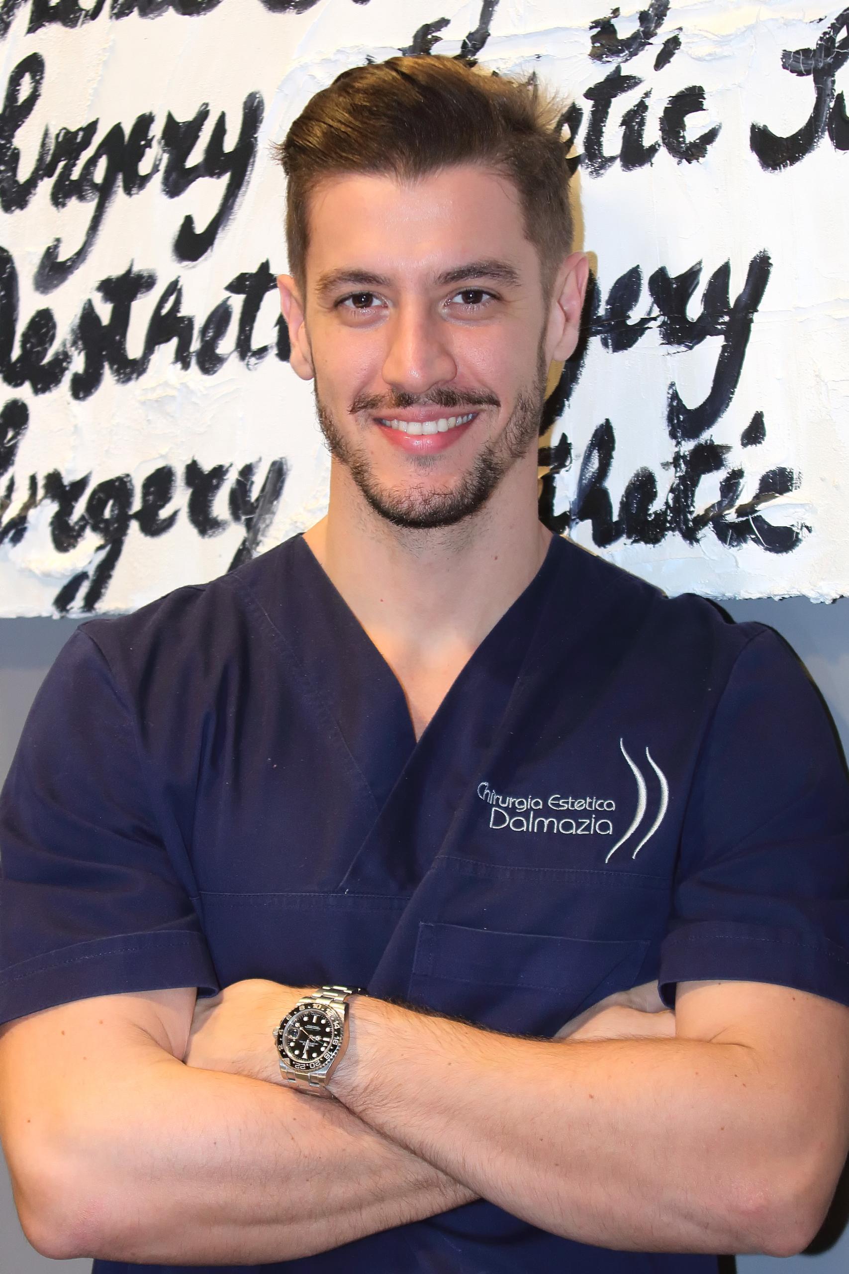 Dott. Antonio Albano